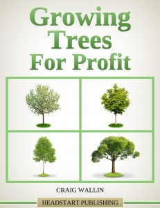 growing trees for profit e-book