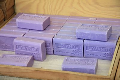 What Are The 3 Best Value Added Products For A Lavender