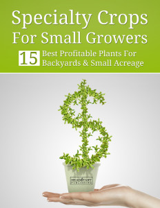Specialty Crops Free E-Book