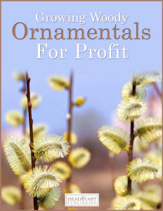 woody ornamentals growing e-book