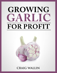 Garlic eBook large cover