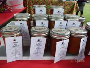 How Missing Rhubarb Added A Home-Based Specialty Food Business To ...